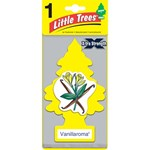 Little Trees - Card - X-tra Strength Vanillaroma