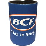 BCF 'This is Living' Stubby Cooler