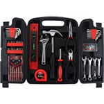 SCA Tool Kit - 143 Pieces