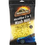 Armor All Microfibre Wash Mitt 2-in-1