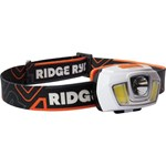 Ridge Ryder LED Head Lamp - 3AAA