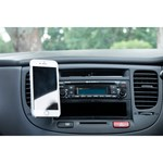 Cabin Crew Magnetic Universal Phone Holder - Vent Mount - Black