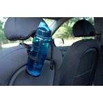 Cabin Crew Hang Up Drink Holder - Black