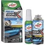 Turtle Wax Power Out Car Blast Kit