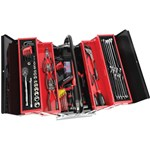 ToolPro Cantilever Tool Kit - 115 Piece