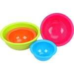 Nested Bowl Set 4 Pack