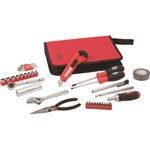 SCA Wallet Tool Kit 39 Piece