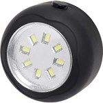 Magnetic 8 LED Worklight