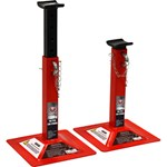 SCA Car Stands Pin 1200kg
