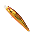 Zerek Pyra Shallow Water Hard Body Fishing Lure 120mm Sundown