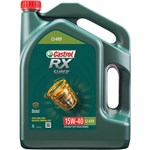Castrol RX Super Diesel Engine Oil 15W-40 7 Litre