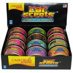 California Scents - Gel 42g (Mixed Dozen)
