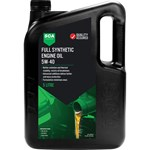 SCA Full Synthetic Engine Oil 5W-40 A3/B4 5 Litre