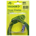 Tridon Hose Clamp - Part Stainless, 27-51mm, 1 Piece